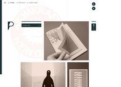 110 Elegant Minimalist Websites to Excite Your Creativity | Web Design Habits
