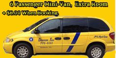 Dawson Taxi is one of  the best taxi service provider in Roosevelt area.