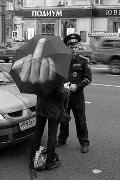 Unique Umbrella makes for great shot!