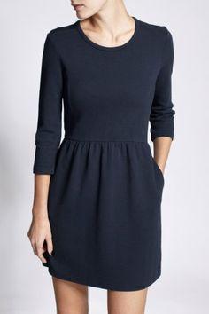BROADOAK DRESS Jack Wills | 98% Cotton, 2% Elastane | $79.50
