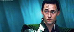 Loki #clever
