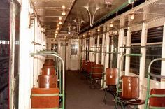 Metro de Madrid 1970