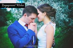 Engagement Wishes: for Sister Friends Couple