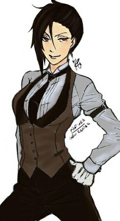 how to become a female butler
