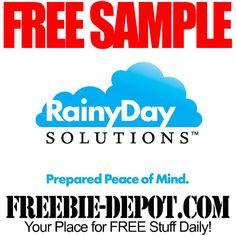 ►► FREE SAMPLE - Rainy Day Freeze Dried Meal ►► #Free, #FREESample, #FREEStuff, #Freebie, #Prepare, #Preppers ►►
