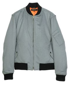 rag & bone Official Store, Bastion Jacket, mineralgreen fl, Womens : Ready to Wear : Jackets & Blazers : Ja, W235442OFRBS