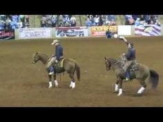 Pat Parelli & Caton Parelli - Road to the Horse 2012