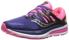 Saucony Women's Triumph Iso 2 running Shoe, Purple/Pink/S... https://www.amazon.com/dp/B01E5XIWT8/ref=cm_sw_r_pi_dp_x_CjoiybGJR4PH5