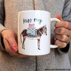 obviously I must have this mug, duh!