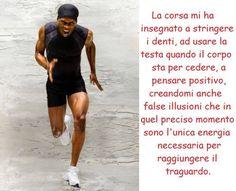 La corsa