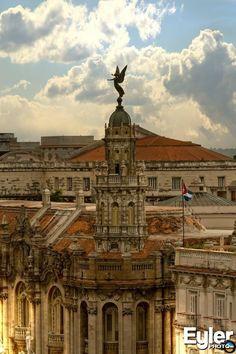 Centro Gallego  Havana