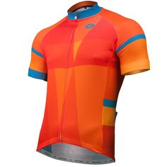 Ascent Cycling Jersey 2.0 Men's | Bike Jerseys for Men | Pactimo