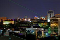 Ankara by night