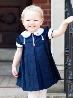 Bella Bliss Dottie Dress