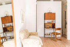 downstairs | myhomeinporto Divider, Street View, Holiday, Room, Travel, Furniture, Home Decor, Little Cottages, Bedroom