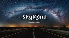 Trap Beat Flute Instrumental - Skyland - Future Type Beat / Sad Music Co...
