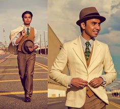 The Great Gatsby (by Denny Balmaceda) http://lookbook.nu/look/3586681-The-Great-Gatsby