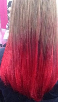 Rojos Long Hair Styles, Beauty, Color, Beleza, Colour, Long Hair Hairdos, Long Hairstyles, Paint, Long Hairstyle