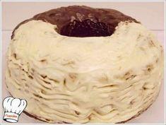 ΤΟ ΔΙΑΦΟΡΕΤΙΚΟ ΚΕΙΚ ΤΗΣ ΧΡΙΣΤΙΝΑΣ!!! - Νόστιμες συνταγές της Γωγώς! καροτο ανανας καρυδα Cake Cookies, Cupcake Cakes, Cup Cakes, Greek Sweets, Pavlova, Greek Recipes, Carrot Cake, Coffee Cake, Fun Desserts
