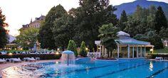 Imperial Grand Hotel Terme - Levico Terme - Vita Nova Hotels - Trentino Wellness e benessere