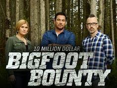 $10 Million Bigfoot Bounty Friday Night Rating