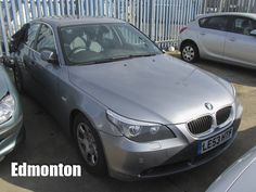 2003 BMW 520I #bmw #onlineauction #johnpyeauctions #carsforsale