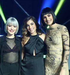 Mo S, Famous People, Peplum Dress, Fur Coat, Dresses, Fashion, Camila Cabello, Haircuts, Musica