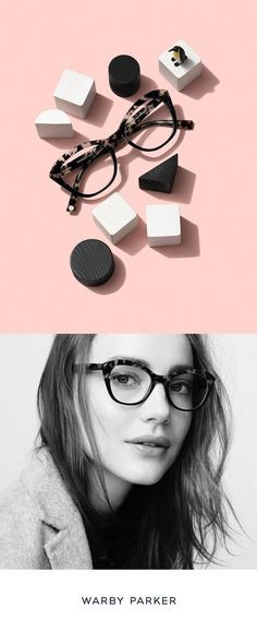 e9ebf2d15699 Feast your eyes on the newest of the new  our just-released eyeglasses.