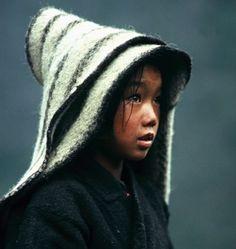 Boy from Cambodia