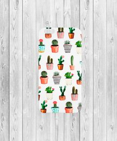 5 Cute Cacti Phone Cases
