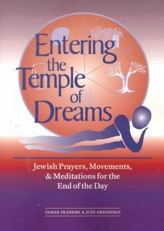 A nighttime anthology of meditations, prayers, and visualization exercises draws on traditional Jewish prayer, Kabbalistic teachings, the Bible, and midrash to provide spiritual insight as one prepare