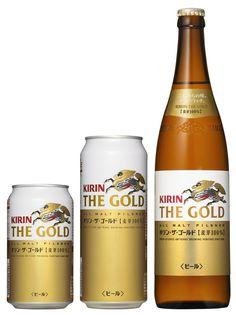 KIRIN - The Gold