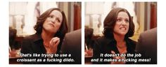 The 7 Best Veep GIFs -- Vulture