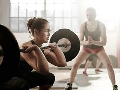 Doms - prevent muscle pain - post workout - womens health uk