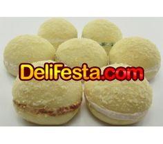 Pão Delicia Premium