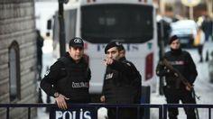 Aproape 2.000 de persoane au fost arestate în Turcia, fiind suspectate de legături cu grupări teroriste