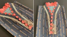 Churidhar Neck Designs, Neck Designs For Suits, Neckline Designs, Sleeves Designs For Dresses, Dress Neck Designs, Sleeve Designs, Baby Girl Dress Design, Fancy Dress Design, Stylish Dress Designs