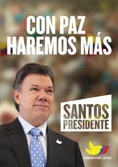afiche politico colombiano - Buscar con Google