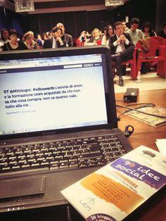 "Tre giorni tra app, blog e tweet E Parma diventa ""social"" - Parma - #SDBawards #BattleRoyale"