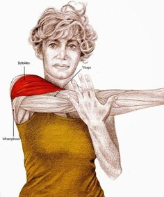 Get rid of neck pain with this exercise Health And Fitness Apps, Yoga Fitness, Pilates, Yoga Muscles, Wake Up Yoga, Body Stretches, Yoga Dance, Body Weight Training, Yoga Sequences