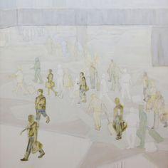 """""""Departure"""" by Lisa Chandler Artist Art, Art For Sale, Lisa, Painting, Painting Art, Paintings, Drawings"""