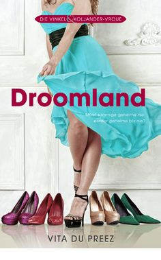 Buy Droomland by Vita du Preez and Read this Book on Kobo's Free Apps. Discover Kobo's Vast Collection of Ebooks and Audiobooks Today - Over 4 Million Titles! Audiobooks, Ebooks, This Book, Reading, Afrikaans, Collection, Free Apps, Products, Blade