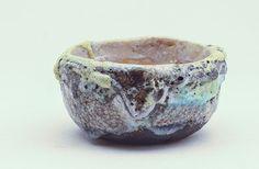 kusamono, shitakusa, pot, fired at 1220 degrees von potteryhelmut auf Etsy