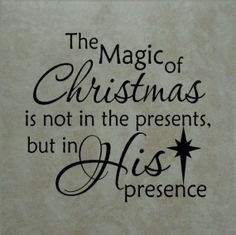 12/25/12 The true meaning of Christmas!