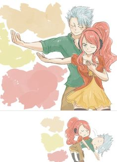Image about lyon in Fairy tail by Anzu on We Heart It Fairy Tail Lyon, Natsu Fairy Tail, Fairy Tail Ships, Fairy Tail Anime, Fairy Tail Photos, Fangirl, Fariy Tail, Fairy Tail Couples, Gruvia