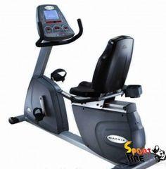 #Велотренажер MX-R5x - 1169