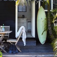 Halcyon House is Australia's most unique 5 star boutique hotel & spa in Cabarita Beach NSW. Surf Shack, Beach Shack, Style Surf, Surf House, Beach House, Halcyon House, Beach Cottage Style, Beach Bungalows, Reno
