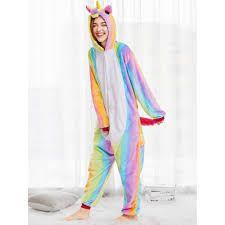 fd1f4e47 Las 12 mejores imágenes de pijamas de unicornio en 2018   Unicornios ...