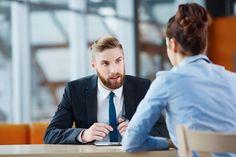 Im Vorstellungsgespräch wird viel geredet, doch einige Sätze möchte man als Bewerber vom Personaler auf keinen Fall hören...