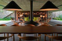 Galeria de Casa V4 / Studio Mk27- Marcio Kogan + Renata Furlanetto - 9